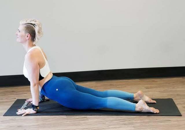 Yoga – Benefits