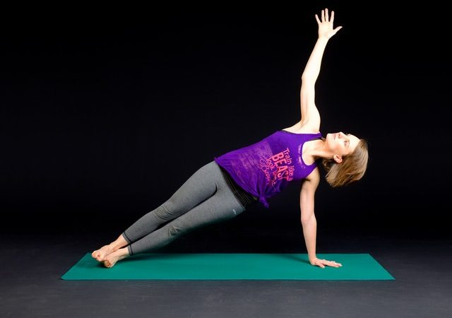 Benefits Of Performing Yoga For Heart Health