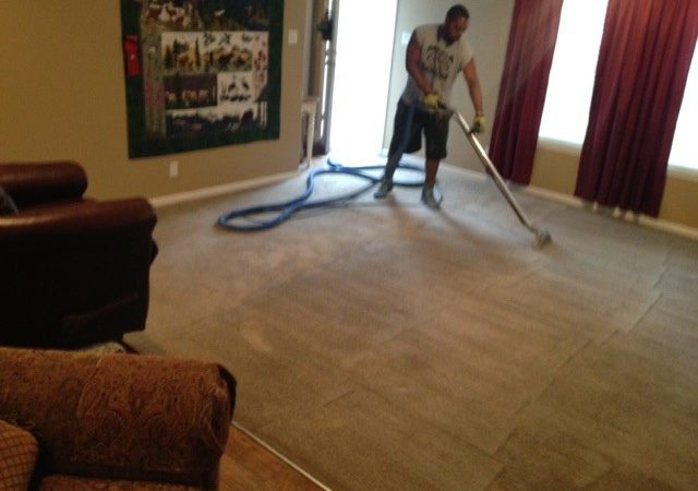 Carpet Cleaning – Common Carpet Cleaning Myths