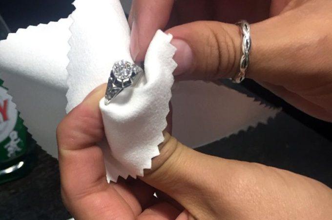 Buying Diamonds Online