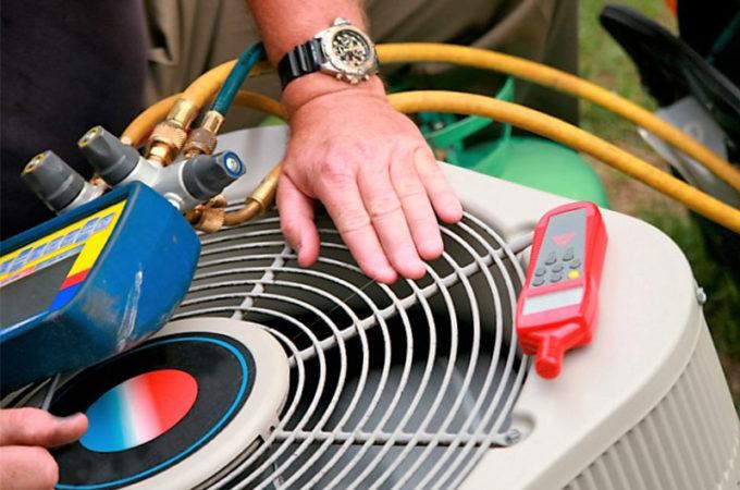 Air Conditioning Bills
